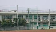 川越南高校 黎明館生徒会室