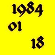 1984年1月18日