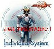 Individual-system名護fist