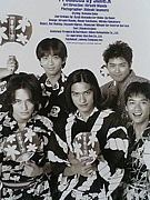 20代TOKIOファンコミュ