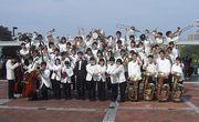 茨城高校・中学校吹奏楽団