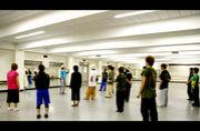 舞踊連盟283パート