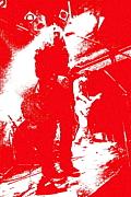 地獄の季節(ロックバンド)