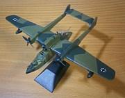 Bv138 双胴の飛行艇@ドイツ空軍