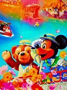 週刊ディズニーパレード