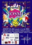 +NOSMO+