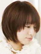 髪の毛フェチ