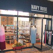 NAVY ROSE & 野ばら手芸店