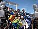 富士登山部隊