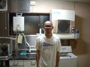 睦子の部屋