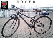 ROVER 自転車