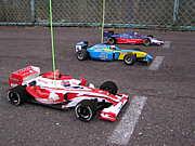 F1ラジコン (RC)