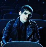 Mikey Way of MCR