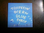 瀬川洋TRAVELIN'OCEAN BLUEBIRDS