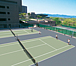 日八(ニコハチ)テニス