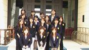 神戸女学院大学ゴルフ部