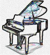 無人島にピアノを連れて奏でたい