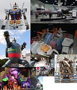 実物大ロボット作成委員会
