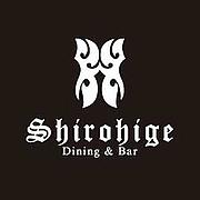 Dining&Bar  白ひげ