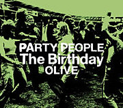 Party People/OLIVE