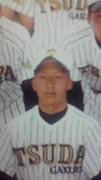 《縦縞》津田学園野球部《阪神》