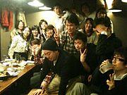 25歳〜30歳限定オフ会in名古屋