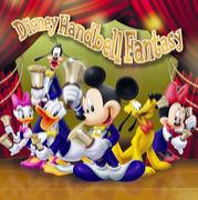 Disney Handbell Fantasy