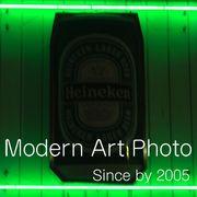 Modern Art Photo
