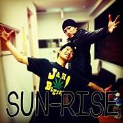 SUN-RISE(DanceVocalUnit)