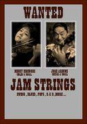 ★Jam Strings★に愛の手を!?