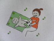 ママと赤ちゃんのほけん室