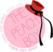 THE PEACH BOY