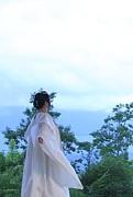 巫女舞☆タオダンス
