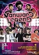 Vanward Legend