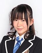 日野優里亜【HR】