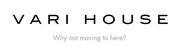 tico house+VARI HOUSEの会