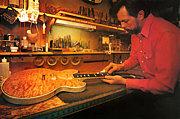 Stevens Guitars