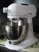 KitchenAid スタンドミキサー