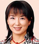 秋沢淳子(TBSアナウンサー)