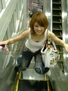 「危ない!」上海の歩き方♡