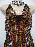 アフリカン ファッション