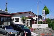 飯田聖アンデレ教会です。