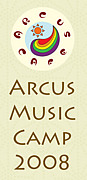 ARCUS MUSIC CAMP 2008