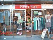 Source セレクトショップ