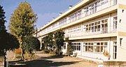 栃木市立西方中学校