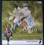 Jリーグカード