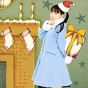 Happy snow / 堀江由衣