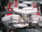 日産VGエンジン