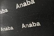 select shop  Anaba
