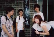 鈴木旅行団〜JOYMAP〜